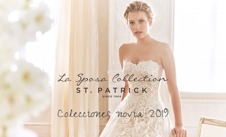 Vestidos de novia la sposa 2019